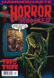 Horrorschocker 53: Tod aus der Tiefe