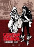 Capitan Terror Gesamtausgabe 05: Langrohre raus!
