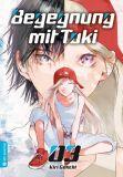 Begegnung mit Toki 03
