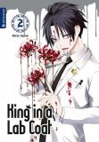 King in a Lab Coat 02