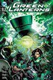 Green Lanterns (2017) 10: Dunkle Mächte