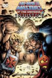 He-Man und die Masters of the Universe vs. Injustice (2019) SC