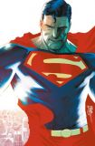 Superman - Action Comics (2019) 01: Unsichtbare Mafia [Variantcover]