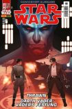 Star Wars (2015) 46: Festung Vader & Thrawn 5 [Comicshop-Ausgabe]