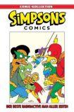 Simpsons Comic-Kollektion 31: Der beste Radioactive Man aller Zeiten