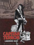 Capitan Terror Gesamtausgabe 05: Langrohre raus! [Vorzugsausgabe]