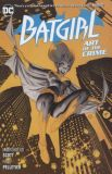 Batgirl (2016) TPB 05: Art of the Crime