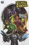 Justice League Odyssey (2018) TPB 01: The Ghost Sector
