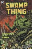 Swamp Thing (2011) TPB: Protector of the Green