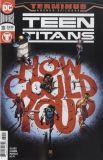 Teen Titans (2016) 30: The Terminus Agenda