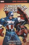 Amazing Spider-Man Epic Collection (2013) TPB 19: Assassin Nation