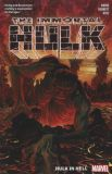 The Immortal Hulk (2018) TPB 03: Hulk in Hell