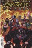 The War of the Realms (2019) 04