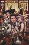 Star Wars: Han Solo - Imperial Cadet (2019) TPB