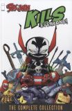 Spawn kills Everyone! (2018) The Complete Collection TPB