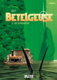Betelgeuse 03: Die Expedition