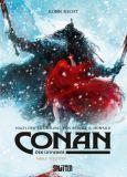 Conan der Cimmerier 04: Ymirs Tochter
