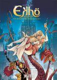 Ekhö - Spiegelwelt 08: Die Meerjungfrau von Manhattan