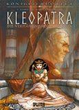 Königliches Blut 10: Kleopatra - Die verhängnisvolle Königin 02