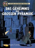 Blake und Mortimer Bibliothek 02: Das Geheimnis der großen Pyramide