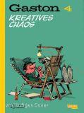 Gaston Neuedition 04: Kreatives Chaos