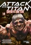 Attack on Titan - Before the Fall 14
