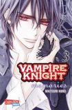 Vampire Knight - Memories 03