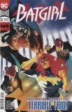 Batgirl (2016) 35