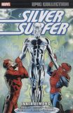 Silver Surfer: The Epic Collection TPB 13: Inner Demons