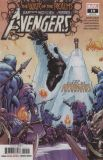 The Avengers (2018) 19 [719]: The War of the Realms