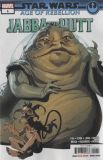 Star Wars: Age of Rebellion (2019) Jabba the Hutt 01