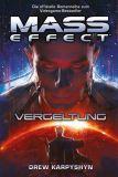 Mass Effect Sammelband 02: Vergeltung / Blendwerk [Roman]