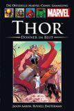 Die Offizielle Marvel-Comic-Sammlung 160 [120]: Thor - Donner im Blut