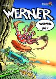 Werner (2019) 05: Normal ja!