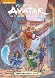 Avatar - Der Herr der Elemente 17: Ungleichgewicht 1