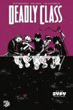 Deadly Class (2019) 02: Kinder ohne Heimat