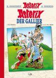 Asterix Luxusedition 01: Asterix der Gallier