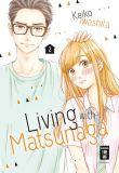 Living with Matsunaga 02