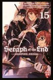 Seraph of the End: Vampire Reign 15