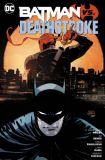Batman vs. Deathstroke (2019) Paperback