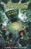 Green Lanterns (2016) TPB 09: Evils Might