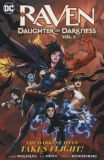 Raven: Daughter of Darkness (2018) TPB 02