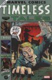 Marvel Comics Timeless Tales (2019) TPB