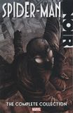 Spider-Man: Noir (2019) The Complete Collection TPB