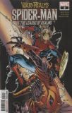 Spider-Man & The League of the Realms (2019) 02 [The War of the Realms]