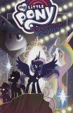My Little Pony: Nightmare Knights (2017) TPB