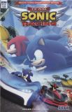 Team Sonic Racing (2018) nn [Deluxe Turbo Championship Edition]