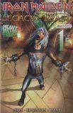 Iron Maiden: Legacy of the Beast - Night City (2019) 01