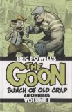 The Goon: Bunch of Old Crap (2019) An Omnibus TPB 01