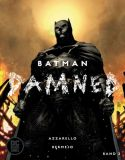 Batman: Damned (2019) 02 [Variantcover]